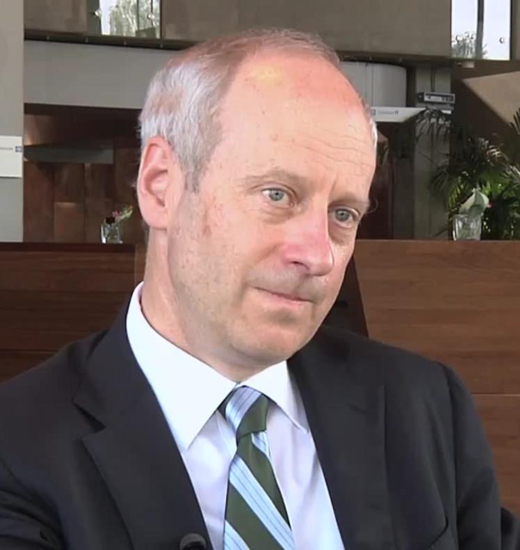El filósofo estadounidense Michael Sandel, Premio Princesa de Ciencias Sociales