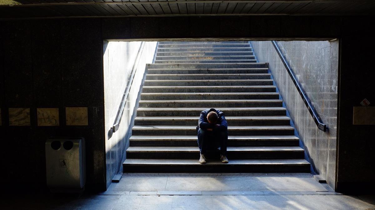 La mitad de las personas con trastorno bipolar no está diagnosticada.