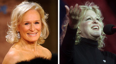 Las divas del musical regresan a Broadway