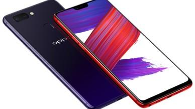 El 'smartphone' R15 Pro de Oppo, a fondo