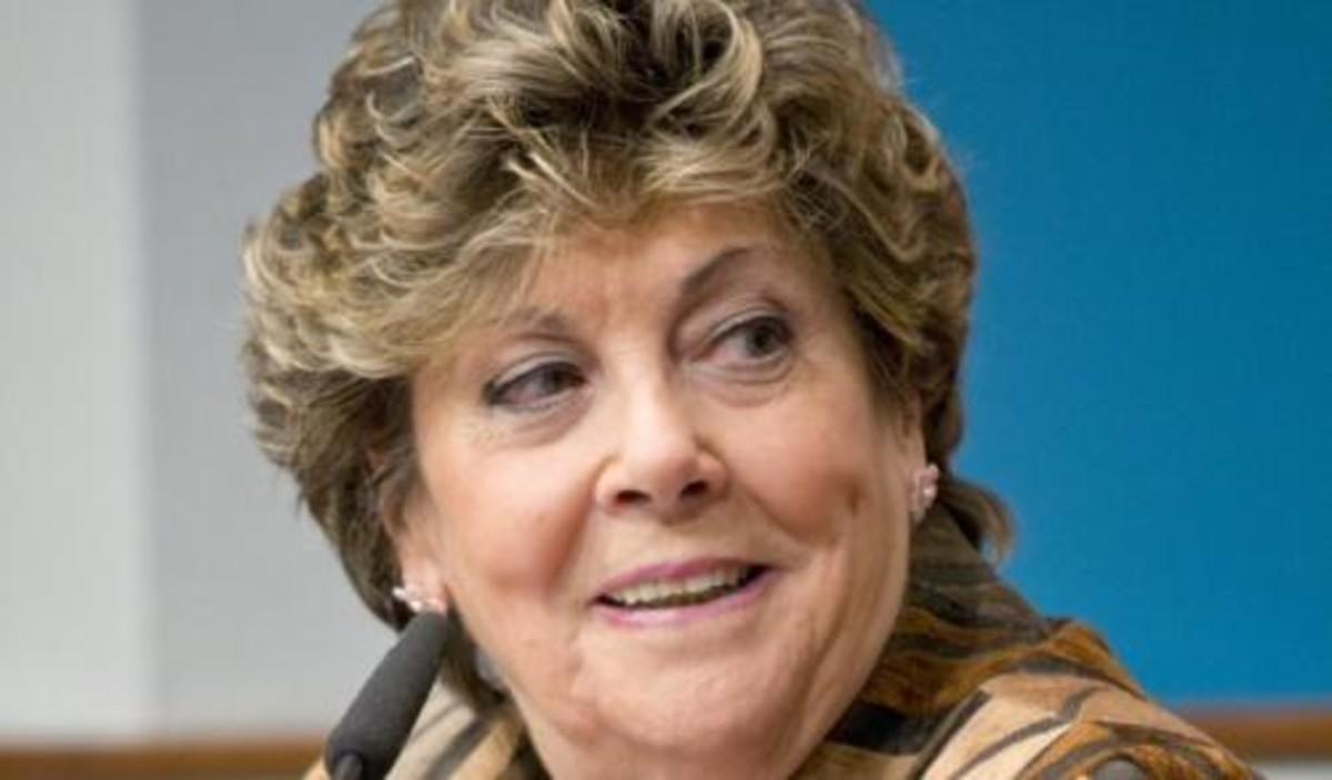 Paloma Gómez-Borrero.