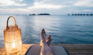 Día Mundial de la Relajación: 6 propuestas para que te relajes en tu casa