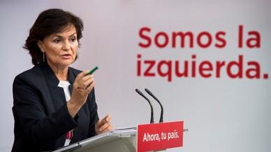 El Gobierno da este viernes el primer paso formal para exhumar a Franco
