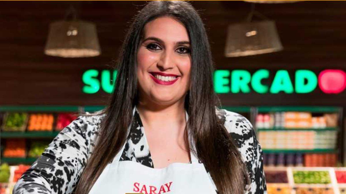 """Saray quiere ir a un reality tras su polémica salida de 'Masterchef': """"Lo volvería a hacer"""""""