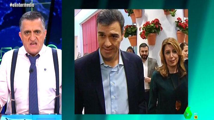 Menos 'feeling' que Juan Carlos y Sofía