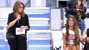 """Toñi Moreno, després de la brutal discussió de Violeta i Roci a 'MYHYV': """"No ho consentiré"""""""