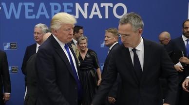 Trump y la OTAN: malas maneras