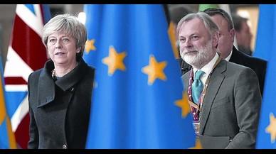 Nuevo año, viejos retos en la UE
