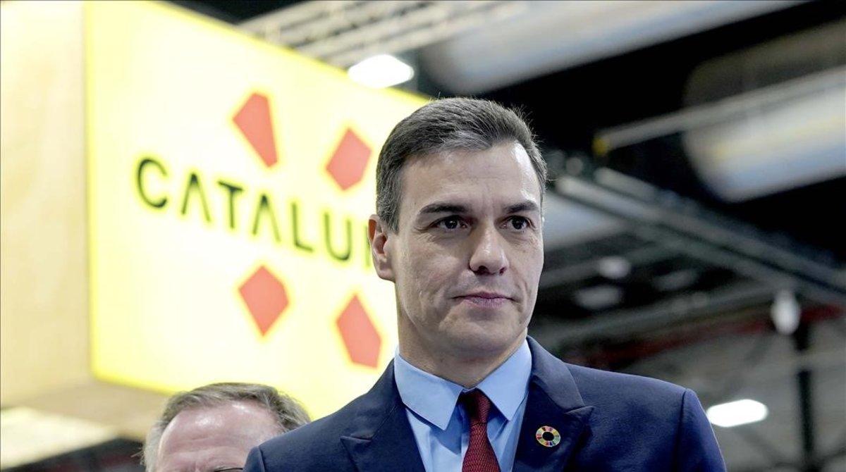 Sánchez vol presentar els Pressupostos al març amb la mirada posada en ERC