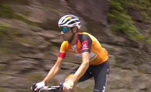 Valverde se refuerza al frente de la Ruta de Occitania