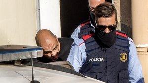 """'El violador de Martorell', a la seva última víctima: """"T'ha tocat"""""""