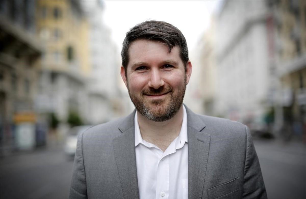"""Eli Pariser: """"El algoritmo de Google está moldeando el mundo"""""""