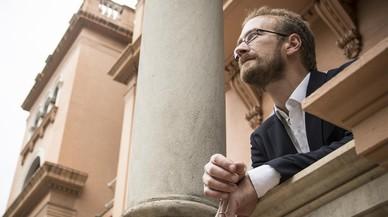 Alessandro Scherini: «El emprendedor italiano está atento a Barcelona»