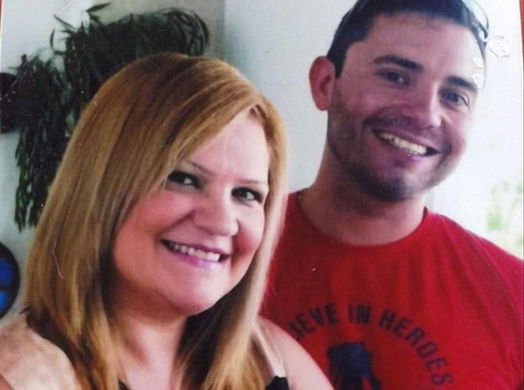 47 anys de presó per al marit de Pilar Garrido, l'espanyola assassinada a Mèxic