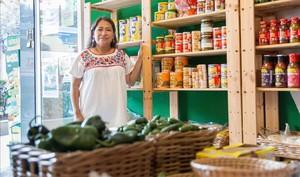 """Paula Baltazar: """"Poder ajudar el meu poble és la riquesa més gran"""""""