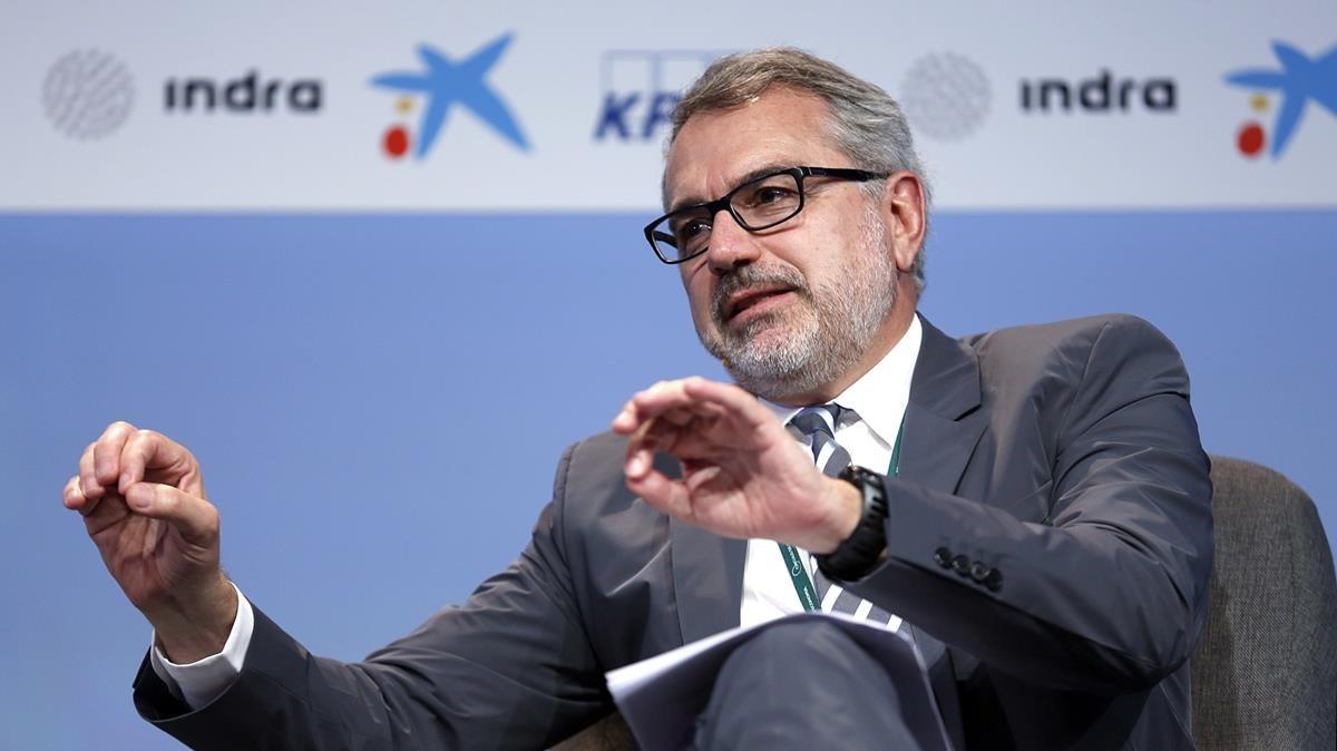 Marc Puig serà el nou president de l'Institut de l'Empresa Familiar