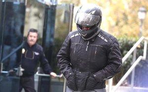 La policia obre expedient al xofer de Bárcenas després de negar-se a declarar per l'operació Kitchen