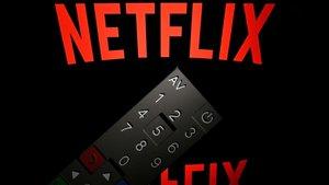Imagen promocional de la plataforma Netflix.