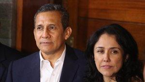 L'expresident peruà Humala acusat de corrupció pel cas Odebrecht