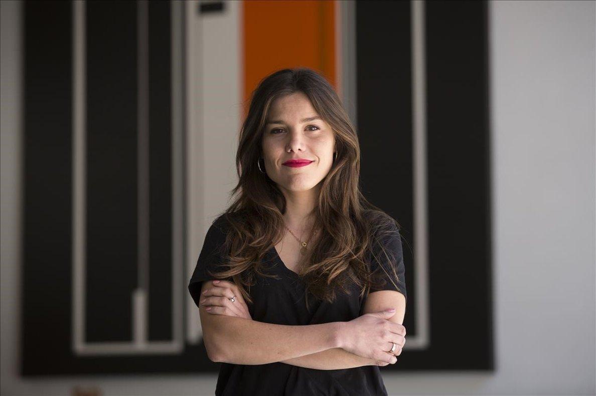 Diana López Varela: «S'ha substituït l'amor romàntic per l'amor als fills»