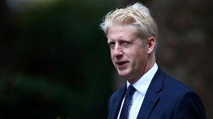 Dimiteix el germà de Boris Johnson per «tensions irresolubles»