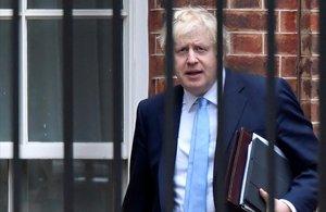 Johnson silencia el Parlament sense aconseguir eleccions anticipades
