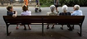 Espanya és més vella que mai