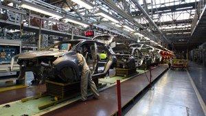 L'automoció espanyola es prepara per tornar a l'activitat