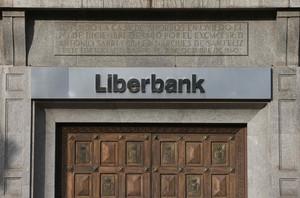 LIBERBANK AMPLIARÁ CAPITAL 500 MILLONES PARA REDUCIR SU CARTERA INMOBILIARIA