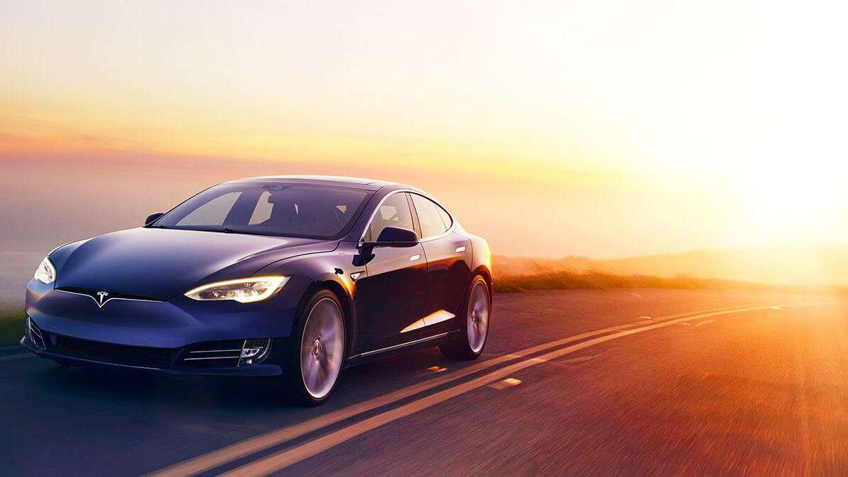 Los modelos de Tesla dominaron sus segmentos en Europa en 2017 (ES)