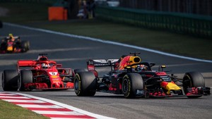 Red Bull y Ferrari quieren poner en aprietos a Mercedes en el Principado