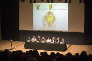 Terrassa és la primera ciutat catalana que aplica un protocol d'intervenció en maltractament infantil