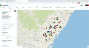 Una web localiza las tiendas abiertas en Barcelona pese al coronavirus