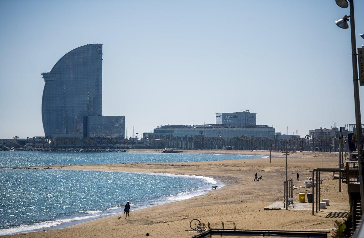 L'estiu serà «molt calorós» a tot el sud peninsular i els dos arxipèlags