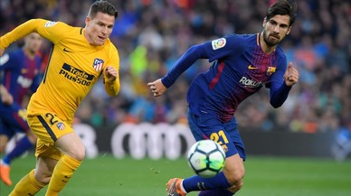 El mantra del día que falte Messi