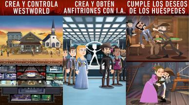 Las mejores aplicaciones de la semana: Westworld y IGTV