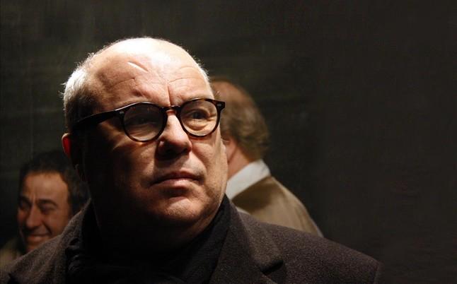 El director artístico Borja Sitjà.