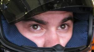 Dani Pedrosa, piloto oficial del equipo Repsol-Honda.