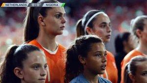 Empoderamiento e igualdad marcan el inicio del Mundial de fútbol femenino: los mejores vídeos de promoción de Francia 2019