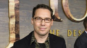 El director Bryan Singer.