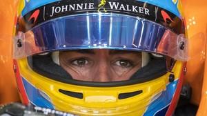 Honda contracta un gran 'guru' de motors per retenir Alonso