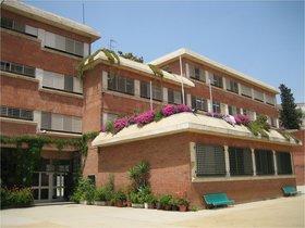 Escuela Pere Lliscart de L'Hospitalet