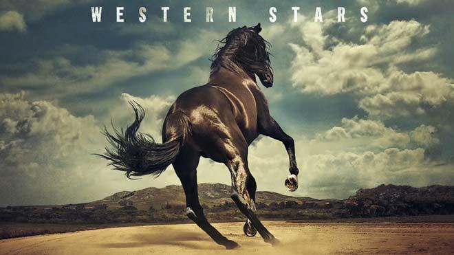 Ya está disponible 'Western Stars', el esperado nuevo disco de Bruce Springsteen.