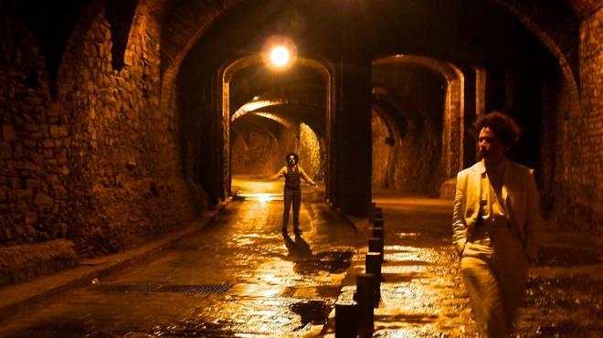 'Eisenstein en Guanajuato': Un genio bajo las sábanas