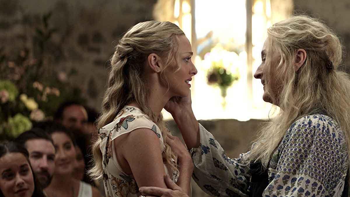 Tráiler de Mamma Mia!: Una y otra vez(2018)