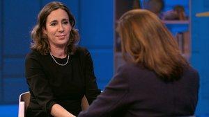 BBVA i EL PERIÓDICO et conviden a la xerrada amb Eva Millet sobre l'educació d'adolescents