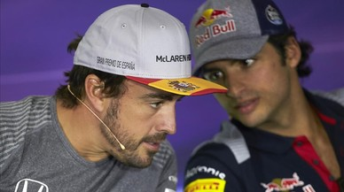Alonso pone fecha a su marcha de McLaren