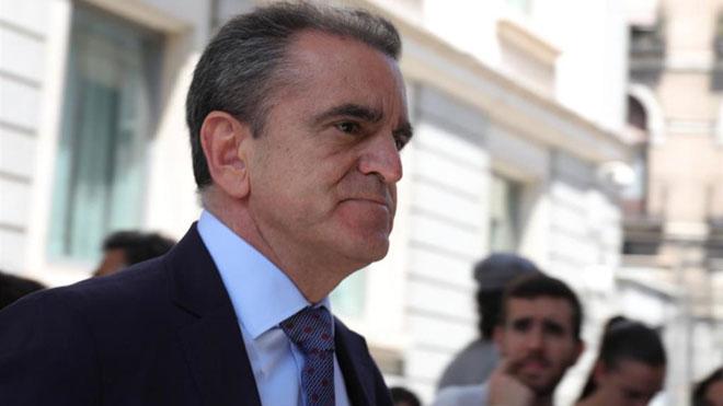 La Fiscalía pide a la juez del 8-M que archive la causa contra José Manuel Franco.