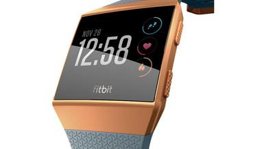 Llega al mercado Ionic, el último 'smartwatch' de Fitbit