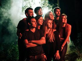 El grupo egarense Sense Sal actuará por primera vez en el Canet Rock.